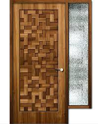 Wooden Panel Door Design Catalogue Wooden Doors Design Best Wooden