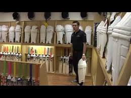 Choosing Your Batting Pads Mp4 Youtube