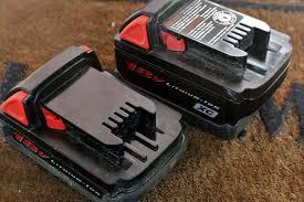 Milwaukee M18 Compact Vs Xc Batteries Pro Tool Reviews