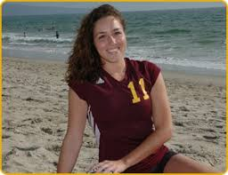 Sophia Lopes - Volleyball - Cal State Dominguez Hills Athletics