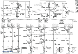2006 Gm Stereo Wiring Diagram