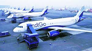 Indigo Airlines Login Indigo Reports Rs 652 Crore Quarterly Loss First In 3 Years