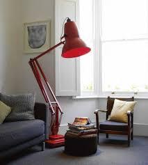 retro office. 8. Anglepoise Lamp Retro Office