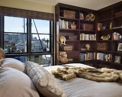 bedroom corner furniture. trendy guest bedroom photo in seattle corner furniture