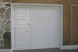 add a door opener blocking mechanism to prevent the door opener from working if the pedestrian