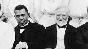 booker t washington was an educator and reformer he was responsible for the early