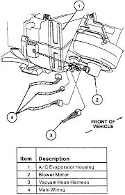 2002 Mercury Mountaineer Starting Circuit Wiring Diagram