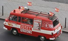V., commonly known as 1. 1 Fc Union Berlin Wikipedia