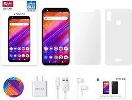 "Amazon.com: BLU Vivo X5-5.7"" HD Display ..."