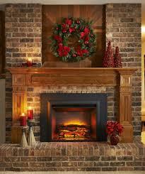 fireplace inserts
