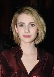Cool Girl's Guide to the Bob Haircut   Emma roberts hair, Bob haircut for  girls, Short hair styles