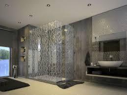 Decorative Bathroom Glass Tile Shower Photosbath Green Glass Tile - Glass tile bathrooms