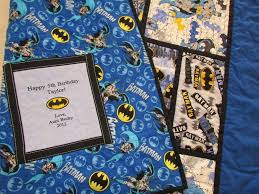 Quilting Ideas Project On Craftsy Batman Quilt | Batman quilts ... & Quilting Ideas Project On Craftsy Batman Quilt Adamdwight.com
