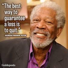Morgan Freeman Quotes Delectable Quotes About Morgan Freeman 48 Quotes