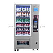 Automatic Vending Machine Classy China Automatic Vending Machine For Water On Global Sources