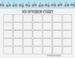 Token Chart Template 46 Crafty Printable Reward Tokens Nayb