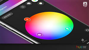 smartphone controlled lighting. Today At CES 2018, The Company Announced Three New Endeavors To Help Bridge Gap Between Average Person Who Just Wants A Few Smartphone- Controlled Smartphone Lighting