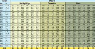 Army Body Mass Index Chart Ultimate Fettle Studio Bmi Body Mass Index