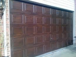 painted wood garage door. Beautiful Door Paint Garage Door Fresh Painted Wood Doors  Look Like How Inside