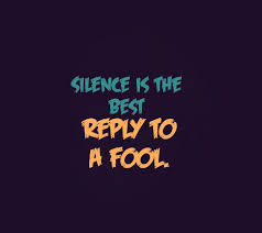 Image result for a fool quote