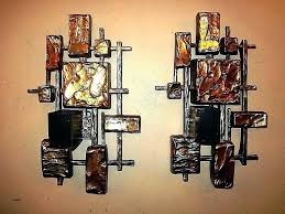 candle wall art decor candle holder wall decor candle wall art decor metal wall art candle
