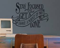 wall decal for office. Fashionable Design Office Wall Decals Imposing Decoration Decal  Wall Decal For Office