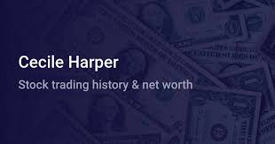 Cecile Harper Net Worth (2020) | wallmine