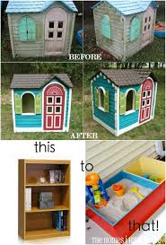 backyard ideas reporpose
