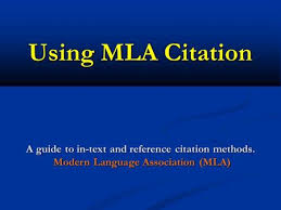 Business And Management Free Essays         mla citation online