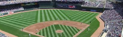 Target Field Tickets And Seating Chart