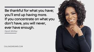 Oprah Winfrey Quotes Awesome Oprah Winfrey Quotes
