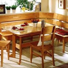nook furniture. Corner Nook Dining Set Breakfast Furniture Small Table With Banquette Seating And