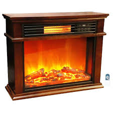 Amish Fireplace Heater  Home Fireplaces Firepits  Best Fireplace Infrared Fireplace Heater
