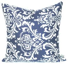 Outdoor French Quarter Pillow Transitional Outdoor