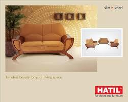 hatil wooden sofa design. Unique Hatil Lu0027image Contient Peuttre  Intrieur With Hatil Wooden Sofa Design