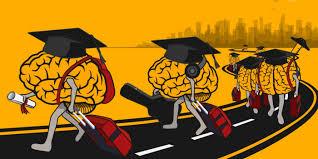 เทรนด์ 'ย้ายประเทศ' ยุคสังคมสูงวัย อาจทำไทยเสี่ยง 'ขาดแคลนแรงงาน-สมองไหล'
