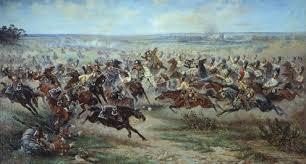 Наполеон Бонапарт война с Россией или с Третьим Римом ОРУЖИЕ  Отечественная война 1812 года Фото картины news ru