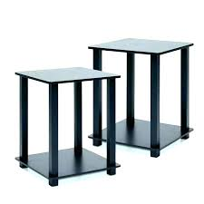 small thin end table small black end table small end tables end tables for