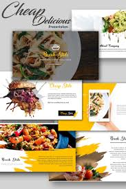 Free Food Powerpoint Templates Food Powerpoint Templates