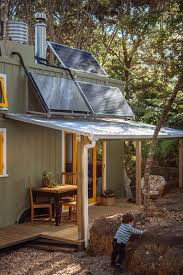 Small Picture NZ Tiny House that is Build like a Boat Wee Make Change