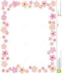 Flower Border Designs For Paper Free Printable Border Designs For Paper Free Download Clip Art