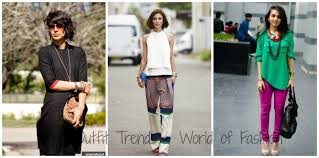 Fashion for teens in india