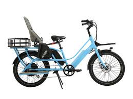Blix Bikes Readies to Replace Your Car   Markets Insider