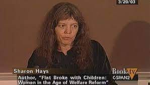Sharon Hays   C-SPAN.org