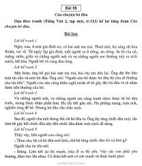 Bài 58: Câu chuyện bó đũa