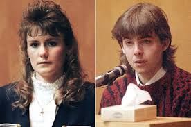 Pamela Smart's teen lover freed 25 years after killing her husband