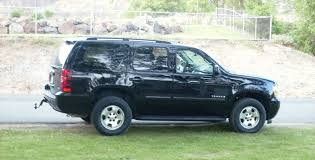 2011 Chevrolet Tahoe Hybrid - Information and photos - ZombieDrive