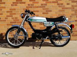 za50 sunday morning motors 1980 puch magnum ii 2