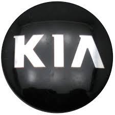 kia logo 2013. Brilliant Kia Black Center Cap With KIA Logo For 20122013 Kia Rio 25 In Logo 2013 P