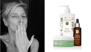 celebrity makeup artist dotti loves eminence organics